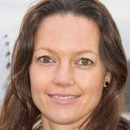 Anne Stærk Dickenson