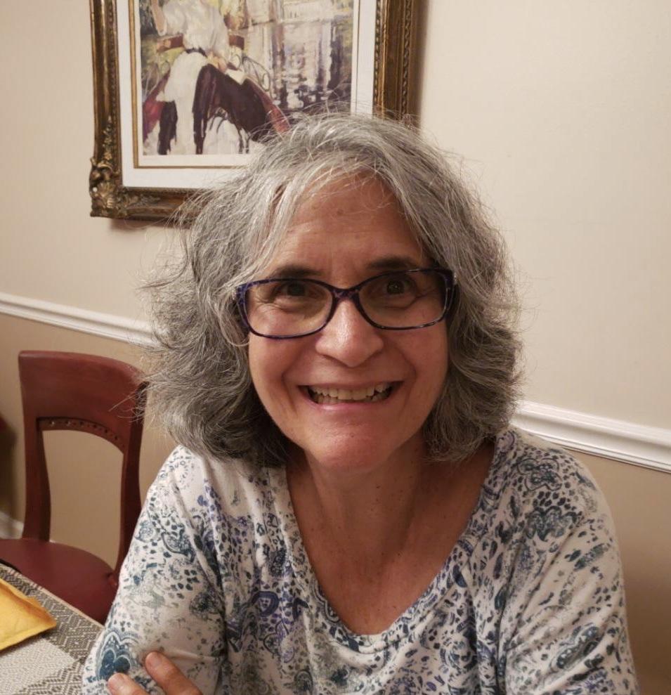 Karen Berson