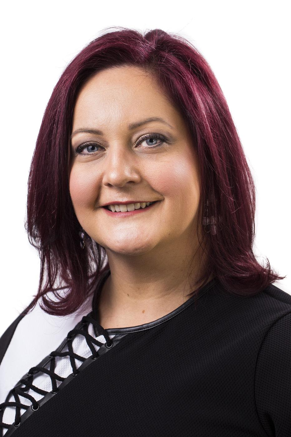 Angela Harris