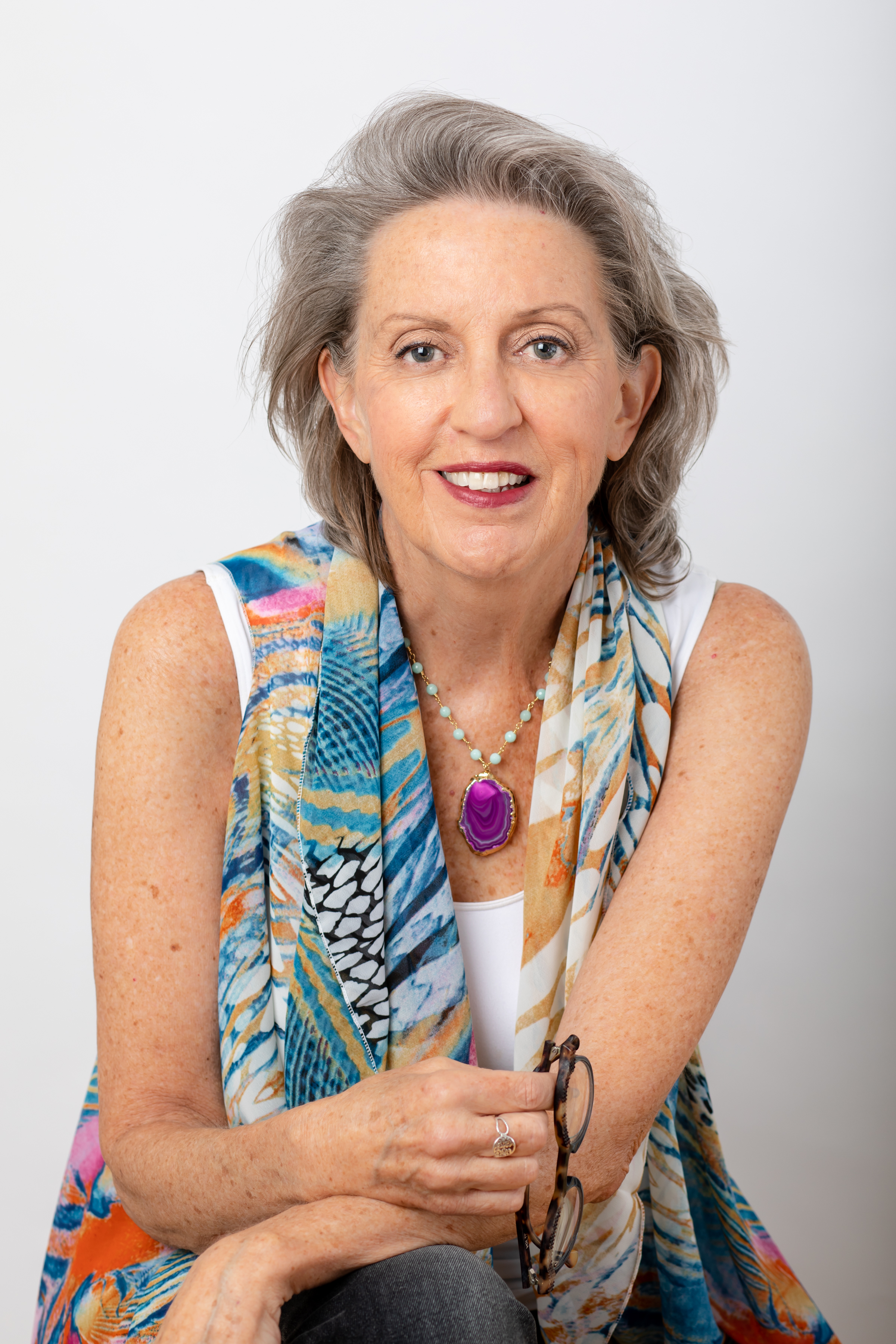 Laurie Levin