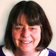 Janet Dearborn