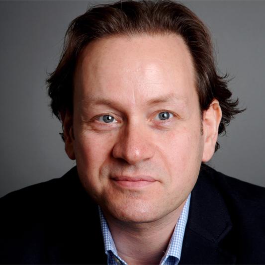 Guy Reichard