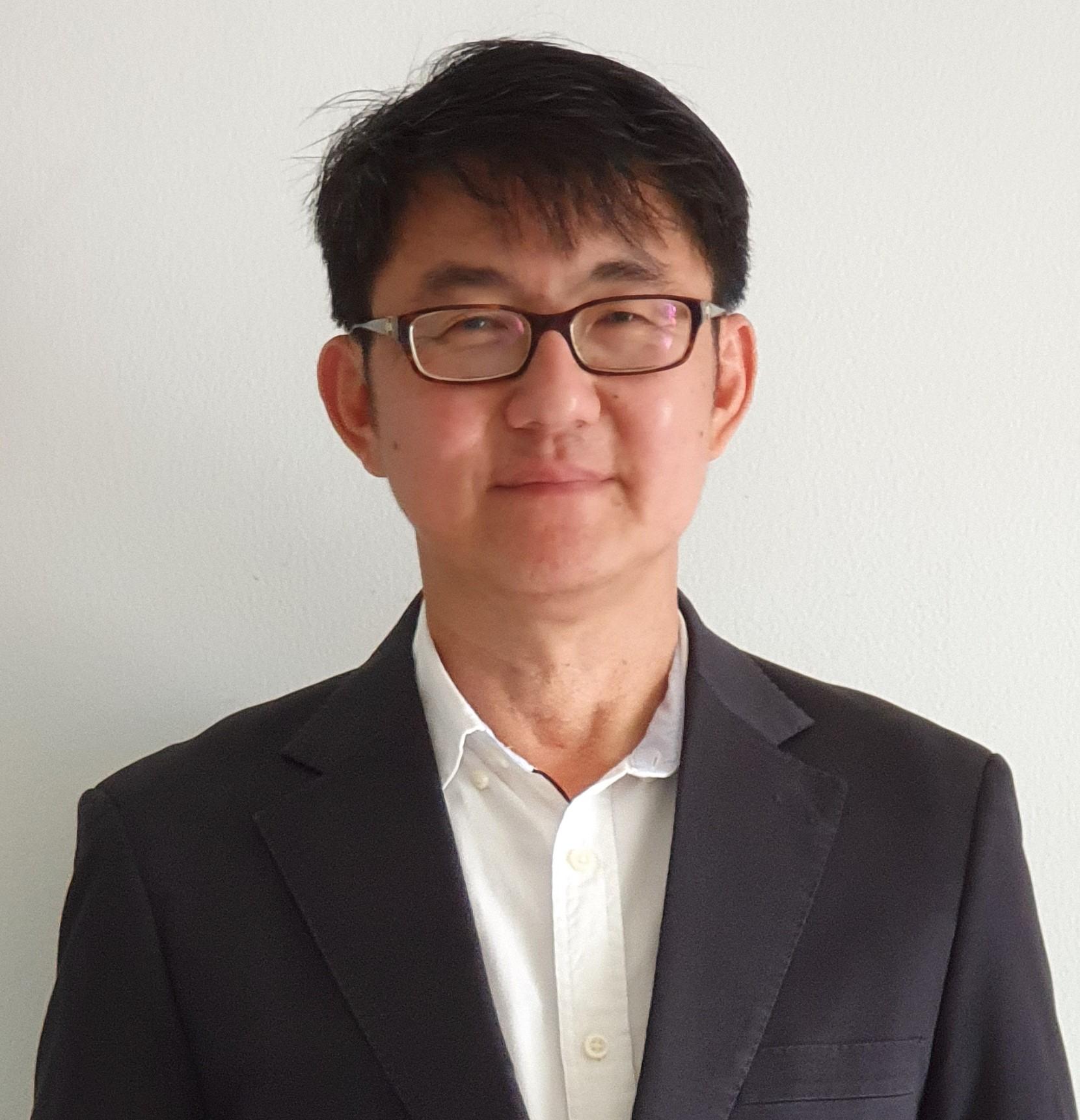 Lee Geok Hwee