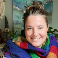 Sarah Nicotra