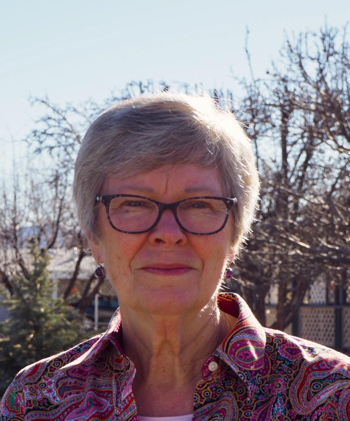 Elizabeth Page