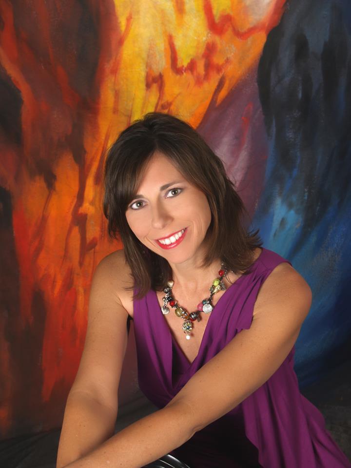 Kimberly May