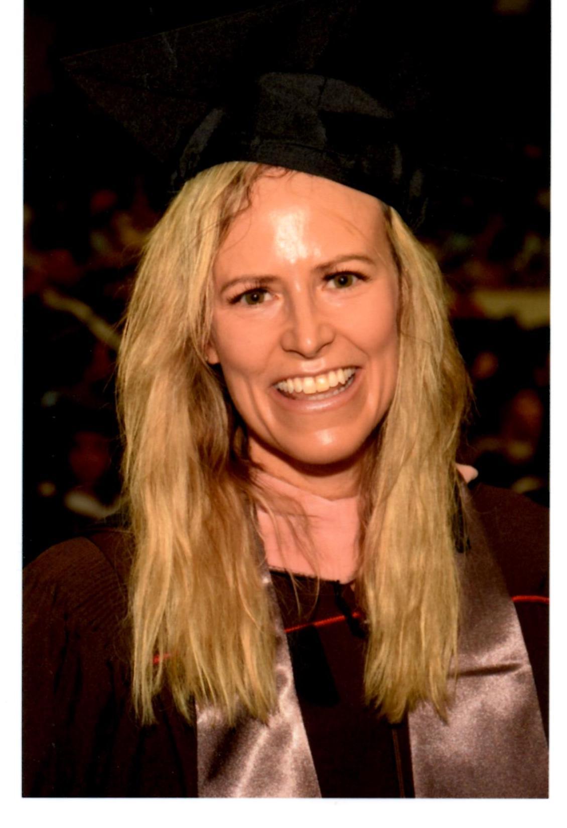 Heather Jastremski