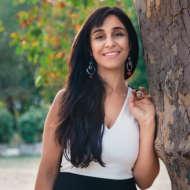 Anisa Zafar